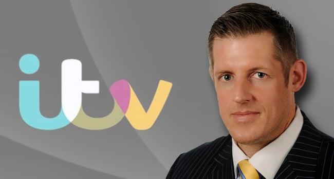 Neil Davies ITV