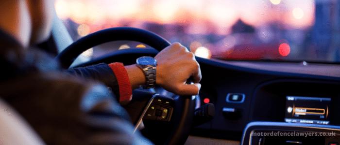 Revoked Driving License