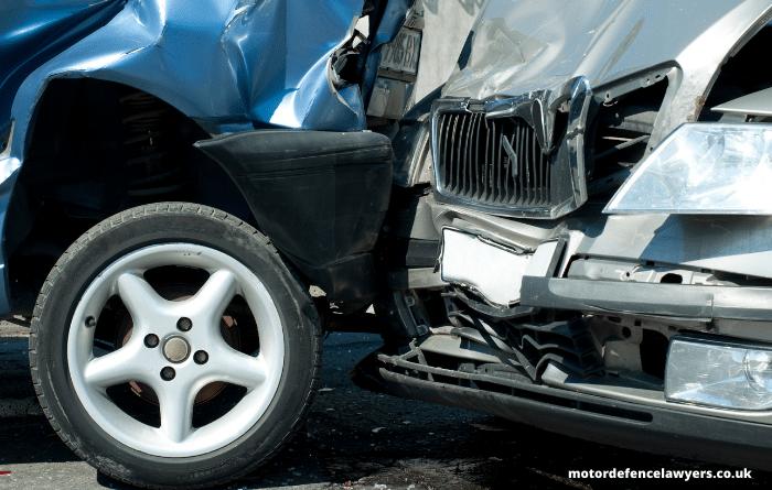 drug driving accident