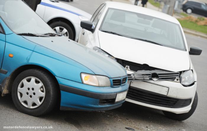 drug driving car accident