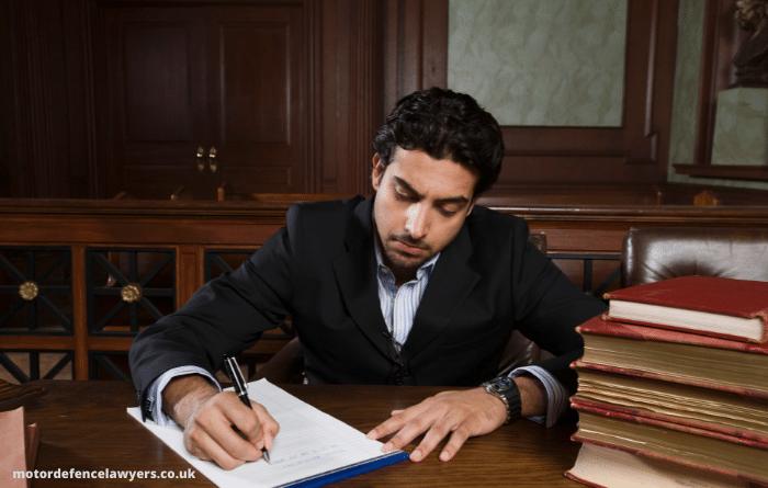Responding To A Single Justice Procedure Notice