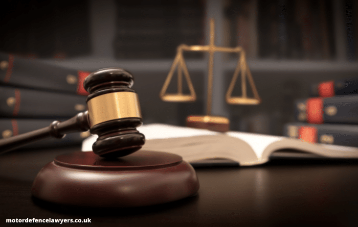 driving ban appeal in court