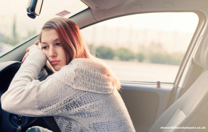 Bipolar driving licence revoked