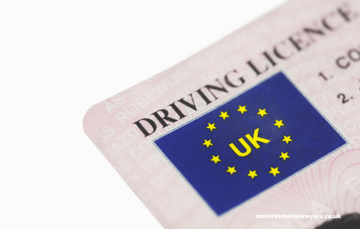 How long will points stay on my licence?